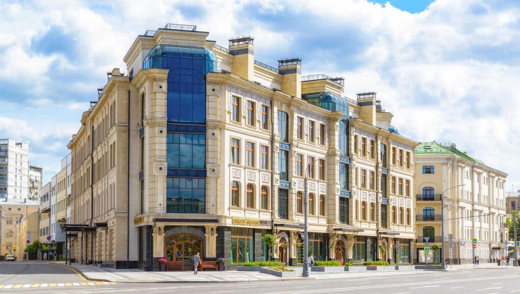 Апартаменты шер работа в стамбуле для женщин 2018
